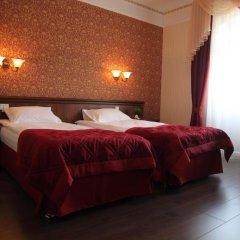 Гранд Петергоф СПА Отель 4* Стандартный номер с двуспальной кроватью фото 5