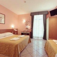 Hotel Brianza 3* Стандартный номер с различными типами кроватей фото 9