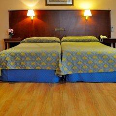 Hotel Cason del Tormes 3* Улучшенный номер с различными типами кроватей фото 3