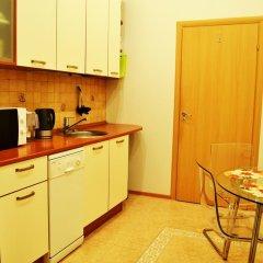 Гостиница Пафос у Арбата в номере фото 2