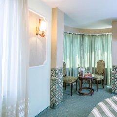 Отель Дафи Болгария, Пловдив - отзывы, цены и фото номеров - забронировать отель Дафи онлайн комната для гостей