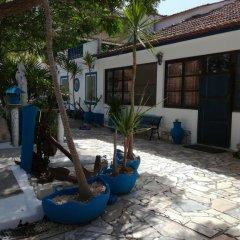 Отель Casa do Cerrado фото 2