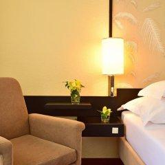 Pestana Casino Park Hotel & Casino 5* Стандартный номер с 2 отдельными кроватями фото 2