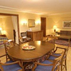 Отель Hotell Refsnes Gods 4* Люкс с различными типами кроватей фото 4