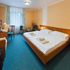 Hotel Panorama (ex. Best Western) 4* Стандартный номер фото 7