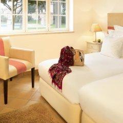 Отель The Village Praia d'El Rey Golf & Beach Resort 4* Апартаменты разные типы кроватей фото 12