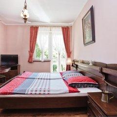 Отель Pokoje Goscinne Nawrot комната для гостей фото 5