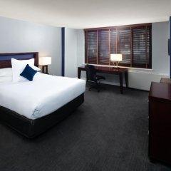 Hotel RL Washington DC 3* Студия с различными типами кроватей фото 3