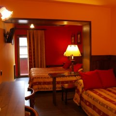 Hotel Aran La Abuela 3* Стандартный номер с различными типами кроватей фото 3