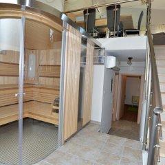 Отель Villa Arhondula 3* Вилла с различными типами кроватей фото 21