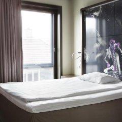 Comfort Hotel Square 3* Стандартный номер с различными типами кроватей фото 4