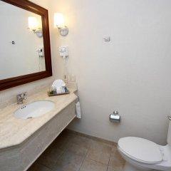 Отель GR Solaris Cancun - Все включено 5* Номер Делюкс с различными типами кроватей фото 2