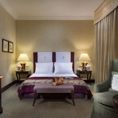 Hotel Esplanade Zagreb 5* Президентский люкс с различными типами кроватей фото 3