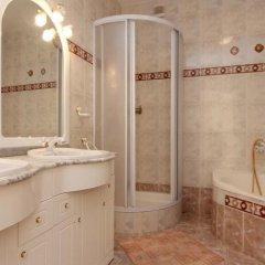 Отель Szabó Ház ванная фото 2