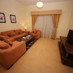 Tulip Hotel Apartments 4* Апартаменты с различными типами кроватей фото 13