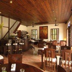 Отель 3 Nagas Luang Prabang MGallery by Sofitel питание