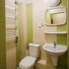 Отель Dafne Zakopane 3* Стандартный номер с различными типами кроватей фото 7