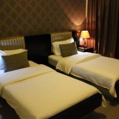 Отель Royal Ascot Hotel Apartment - Kirklees 2 ОАЭ, Дубай - отзывы, цены и фото номеров - забронировать отель Royal Ascot Hotel Apartment - Kirklees 2 онлайн комната для гостей фото 3