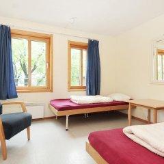 Anker Hostel Стандартный номер с различными типами кроватей фото 4