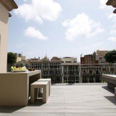 Апартаменты Deco Apartments Barcelona Decimonónico Улучшенные апартаменты с 2 отдельными кроватями фото 3