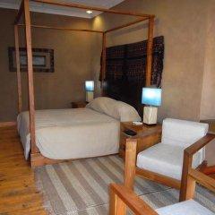 Отель Ku De Ta B&B 3* Стандартный номер фото 2