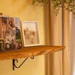 Отель Allegro Agriturismo Argiano Апартаменты фото 2