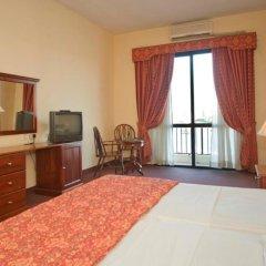 Sliema Hotel by ST Hotels 3* Стандартный номер фото 4