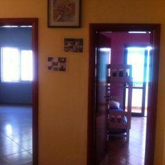 Dolphin Hostel Кровать в женском общем номере с двухъярусной кроватью фото 3