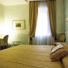 Отель Doria 3* Стандартный номер фото 7