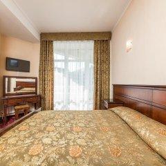 Гостиница Олимп 3* Люкс разные типы кроватей фото 6