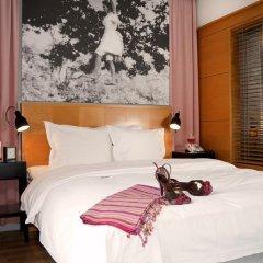 Hotel Rival 4* Стандартный номер с различными типами кроватей фото 3