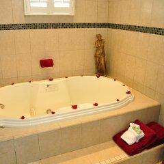 Отель The Eagle Inn 3* Номер Делюкс с различными типами кроватей фото 5