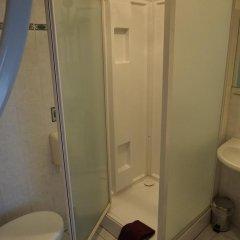 Hotel Asiris 2* Стандартный номер с двуспальной кроватью фото 15