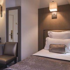 Отель Villa Des Ternes Стандартный номер фото 3