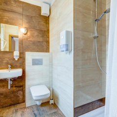 Отель Smart2Stay Pod Lipami 3* Стандартный номер с различными типами кроватей фото 2