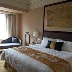 Maritim Hotel 3* Стандартный семейный номер с двуспальной кроватью