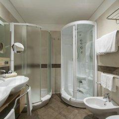 Отель Carlyle Brera 4* Стандартный номер с различными типами кроватей фото 10