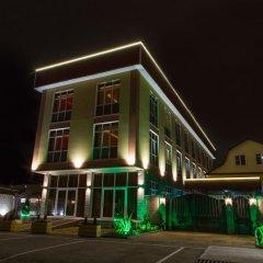 Апарт-Отель ML 3* Номер Делюкс с различными типами кроватей фото 4