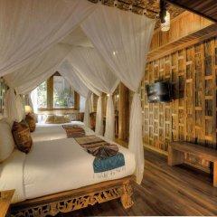 Отель Santhiya Koh Yao Yai Resort & Spa сауна