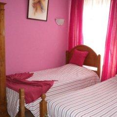 Отель Residencial Costa Verde комната для гостей фото 2