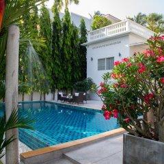 Отель Villa Sealavie бассейн фото 2