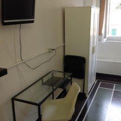 Отель Albergo Caffaro Стандартный номер с двуспальной кроватью фото 10