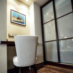 Отель Don Paco 3* Стандартный номер с различными типами кроватей фото 24