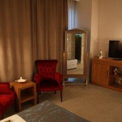 Отель Asia Artemis Suite 3* Стандартный номер с двуспальной кроватью фото 8