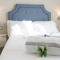 Отель Nero D'Avorio Aparthotel 4* Люкс разные типы кроватей фото 9