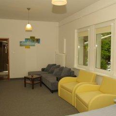 Отель Tenisowy Inn Стандартный номер с различными типами кроватей фото 3