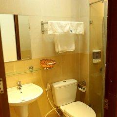 Отель Condotel Ha Long Апартаменты с различными типами кроватей фото 37