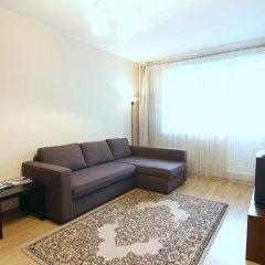 Апартаменты MS Apartments Khimki комната для гостей фото 2