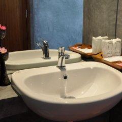 Отель Baan Phu Chalong 3* Бунгало разные типы кроватей