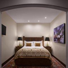 Отель Plaza la Reina 4* Люкс с различными типами кроватей фото 5